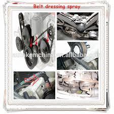 autokem best seller belt dressing spray drive motor conveyor fan