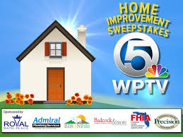 home makeover sweepstakes