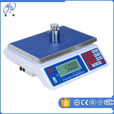 table top weighing scale price 30kg electronic manual balance table top weighing scale factory