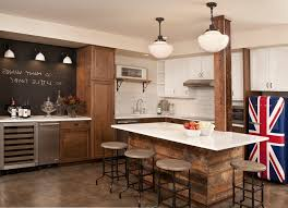 kitchen faucets seattle seattle rustic chalkboard basement traditional with transitional