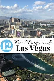 halloween city las vegas 12 amazing free things to do in las vegas mommy travels