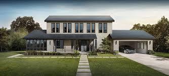 glass roof house tesla solar roof tesla