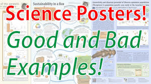 Great Best Scientific Poster Design Good And Bad Examples Poster Tutorial
