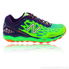 light trail running shoes it comes with green new balance leadville mt1210v1 trail running d