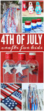 4th of july crafts for kids memorial day u0026 labor day