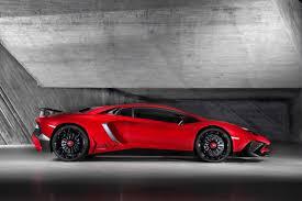 Lamborghini Aventador Horsepower - lamborghini aventador sv is lighter with new specs hypebeast