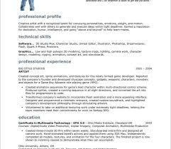 Audio Visual Resume Video Resume Samples Sound Effects Editor Cover Letter Video