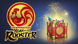 new year box overwatch lunar new year loot box opening