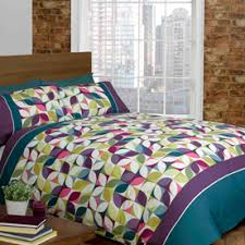 Geometric Duvet Cover Geometric Shapes Duvet Covers Bedding And Duvet Covers Terrys