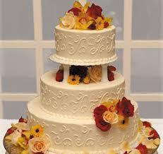 wedding cake harvest gallery publick house