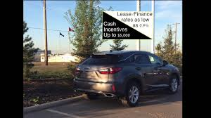 lexus lease vancouver lexus south pointe trade up event youtube