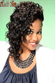 black hairstyles 2015 with braids to the side the 12 dashing black hair styles for women