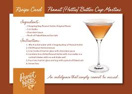 martini two skinny peanut hottie butter cup martini skinny affair