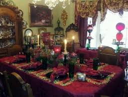decorating historic homes set for a feast my sweet home alabama pinterest victorian