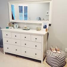 Mirror Dresser Hemnes Dresser With Mirror Bestdressers 2017