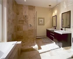 Bathroom Ideas Tiled Walls by Blue And Beige Bathroom Ideas Home Design Ideas