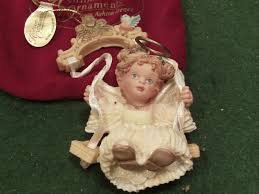 heirloom ornaments from ashton wishing you
