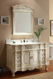 bathroom cabinets country cottage decor couch chair bathroom