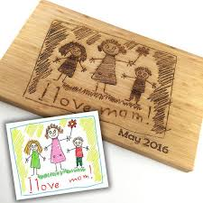 engraved wooden gifts 15 laser engraved gifts your customers will