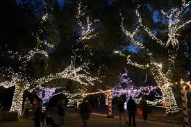 christmas light park near me 11 best places to see christmas lights this season in southern
