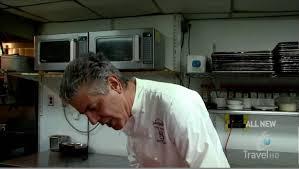 anthony bourdain on kitchen knives anthony bourdain knife skills mov youtube