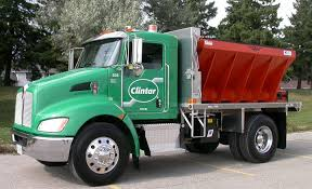 Used Landscape Trucks by Gallery Clintar Landscape Management Operates 40 Kenworth T370s