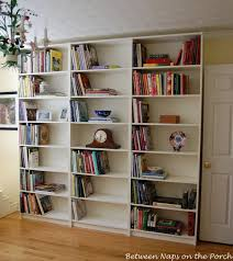 Ikea Book Shelves by Ikea Billy Bookcase U0026 A Library For The Office