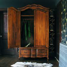 bedroom wardrobe armoire top 10 ways to decorate your home in vintage style wardrobe design