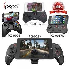 android joystick ipega wireless bluetooth gamepad controller joystick android