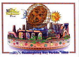 parade float designs by brian mccormack