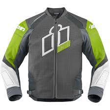 green motorcycle jacket icon hypersport prime jacket green solomotoparts com