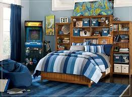 Design Room For Boy - 15 inspiring and fun teen boy bedroom design ideas rilane