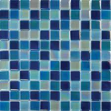 4x4 Tile Backsplash by Tile Iridescent Tile Iridescent Tile Backsplash Sea Glass