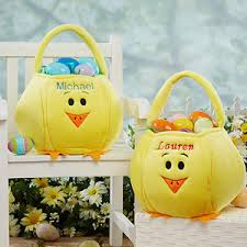 personalized easter baskets for toddlers personalized easter baskets gifts personalizationmall