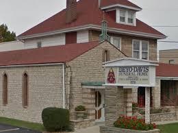 funeral homes in columbus ohio gary memorial chapel funeral home columbus oh funeral zone