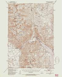 Montana River Map by Wilder Than A Grizzly U0027s Dream Gps Enabled Usgs Maps Of Yesteryear