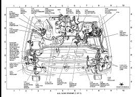 ford engine diagrams ford coyote engine diagram ford wiring