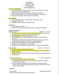 Itil Certified Resume Book Report Container Ideas Samples Of Dissertation Thesis Essay