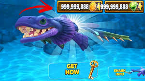 hungry shark evolution apk unlimited money hungry shark evolution hack mod unlimited money v5 2 0 mod apk
