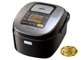 Panasonic Induction Cooktop Induction Rice Cooker 5 Cup Sr Hz106 Panasonic Us