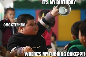 Asian Birthday Meme - fat asian birthday memes memes pics 2018