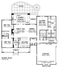 First Floor Plan House New Housing Trends 2015 Where Did The Open Floor Plan Originate