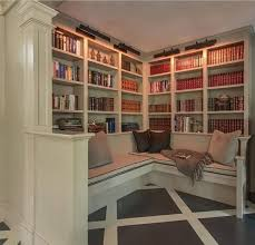 Best  Office Bookshelves Ideas Only On Pinterest Office - Home interior shelves
