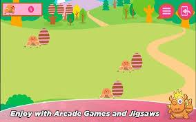 kitty games kids apk download free educational