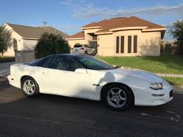 2000 camaro z28 for sale 2000 chevy camaro z28 t tops ls1 clean cold a c 1998