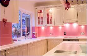 cute kitchen ideas pink kitchens