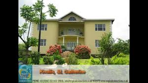 Houses For Sale House For Sale In Knollis St Catherine Jamaica Youtube