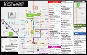 Valley Metro Map by First Fridays Artlink Phoenix Artlink Phoenix The Home For