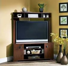 Tv Wall Mount Ideas by Furniture Fascinating Corner Wall Mounted Tv With Modern Design