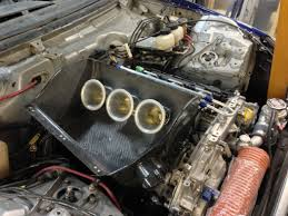 custom nissan 350z engine the anatomy of one insanely fast nissan 350z speed academy